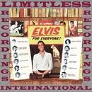 Elvis For Everyone! (HQ Remastered Version)/Elvis Presley