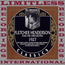 Classics, 1927 (HQ Remastered Version)/Fletcher Henderson