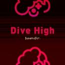 Dive High/t+pazolite