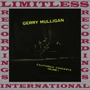 California Concerts Vol. 1 (HQ Remastered Version)/Gerry Mulligan