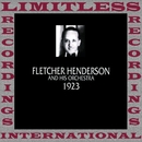 Classics, 1923 (HQ Remastered Version)/Fletcher Henderson