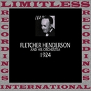 Classics, 1924 (HQ Remastered Version)/Fletcher Henderson