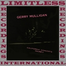 California Concerts, Vol. 2 (HQ Remastered Version)/Gerry Mulligan