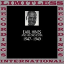 Classics, 1947-1949 (HQ Remastered Version)/Earl Hines