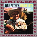 Golden Hits (HQ Remastered Version)/Gene Autry