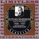 Classics, 1934 -1937 (HQ Remastered Version)/Fletcher Henderson