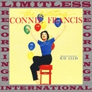 The Exciting Connie Francis (HQ Remastered Version)/Connie Francis