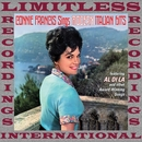 Sings Modern Italian Hits (HQ Remastered Version)/Connie Francis