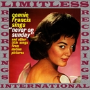 Sings Never On Sunday (HQ Remastered Version)/Connie Francis