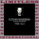 Classics, 1924, Vol. 3 (HQ Remastered Version)/Fletcher Henderson