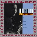 The Complete Folkways Recordings (HQ Remastered Version)/Lonnie Johnson