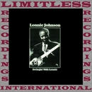 Swingin' With Lonnie (HQ Remastered Version)/Lonnie Johnson