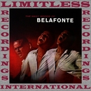 The Many Moods Of Belafonte (HQ Remastered Version)/Harry Belafonte