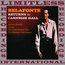 Returns To Carnegie Hall (HQ Remastered Version)/Harry Belafonte
