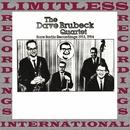 Rare Radio Recordings, 1953-1954 (HQ Remastered Version)/The Dave Brubeck Quartet