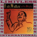 The Middle Years Pt. 2, A Good Man Is Hard To Find, Vol. 1 (HQ Remastered Version)/Fats Waller