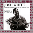 The Complete Recorded Works, Vol. 4, 1940-1941 (HQ Remastered Version)/Josh White