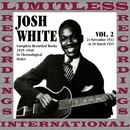 The Complete Recorded Works, Vol. 2, 1933-1935 (HQ Remastered Version)/Josh White