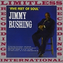 Five Feet Of Soul (Extended, HQ Remastered Version)/Jimmy Rushing