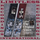 Folkways, The Original Vision (HQ Remastered Version)/Leadbelly