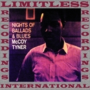 Nights of Ballads and Blues (HQ Remastered Version)/McCoy Tyner