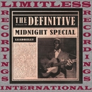 The Definitive, Midnight Special (60th Anniversary Edition, HQ Remastered Version)/Leadbelly