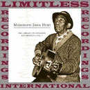 The Library of Congress Recordings, Vol. 1 (HQ Remastered Version)/Mississippi John Hurt