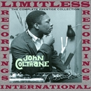 Complete Prestige Collection/John Coltrane