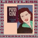 Her First Recordings Vol. 2, Hungry For Love (HQ Remastered Version)/Patsy Cline