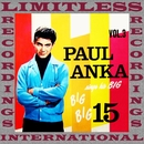Sings His Big Big Big 15, Vol.3 (HQ Remastered Version)/Paul Anka