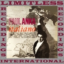 Italiano (HQ Remastered Version)/Paul Anka