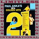 Paul Anka's 21 Golden Hits (HQ Remastered Version)/Paul Anka