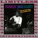 The Lost Topic Tapes, Cowes Harbour, 1957 (HQ Remastered Version)/Ramblin' Jack Elliott