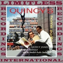 Quincy's Home Again (HQ Remastered Version)/Quincy Jones & Harry Arnold