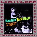 The Lost Topic Tapes, Isle of Wight 1957 (HQ Remastered Version)/Ramblin' Jack Elliott