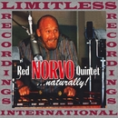 Naturally! (HQ Remastered Version)/Red Norvo