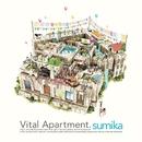 Vital Apartment./sumika