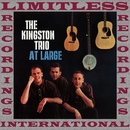 At Large (HQ Remastered Version)/The Kingston Trio