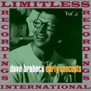 Early Concepts, Vol. 2 (HQ Remastered Version)/Dave Brubeck
