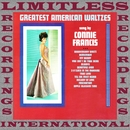 Greatest American Waltzes (HQ Remastered Version)/Connie Francis