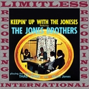 Keepin Up With The Joneses (Verve Elite, HQ Remastered Version)/The Jones Brothers