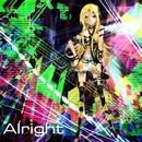 Alright feat.Lily/moguwanP