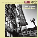 Blues At Midnight/Eric Alexander Quartet