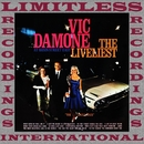 The Liveliest, At Basin Street East (HQ Remastered Version)/Vic Damone