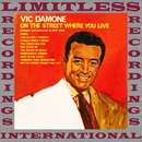 On The Street Where You Live (HQ Remastered Version)/Vic Damone