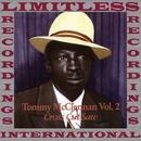 Vol. 2, Cross Cut Saw (HQ Remastered Version)/Tommy McClennan