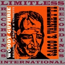 Ballads Of Sacco & Vanzetti (HQ Remastered Version)/Woody Guthrie
