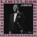 The Complete Roulette Sessions, Vol. 1 (HQ Remastered Version)/Jack Teagarden