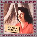 Wanda Jackson, The First Album (Extended, HQ Remastered Version)/Wanda Jackson