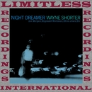 Night Dreamer (RVG, HQ Remastered Version)/Wayne Shorter